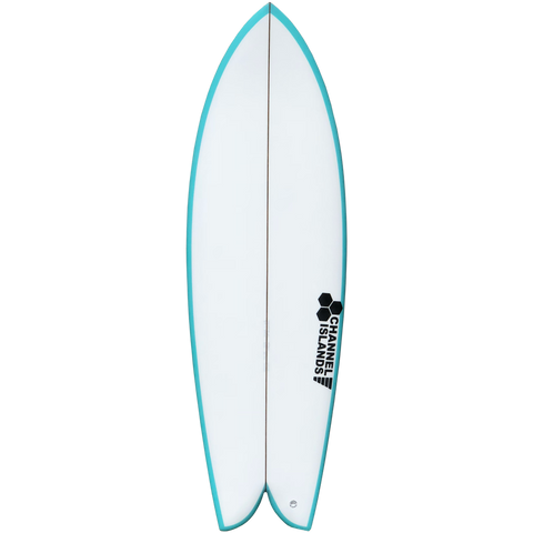 Channel Islands CI Fish Surfboard