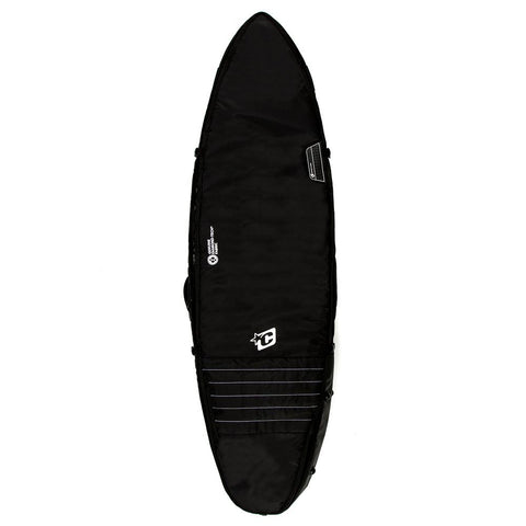 Creatures Shortboard Triple Cover