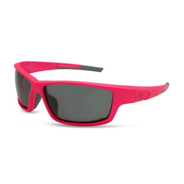 BondiBlu Platinum Polarised Sunglasses - Pink & Grey