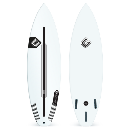 Clayton Havok Surfboard | Spine-Tek