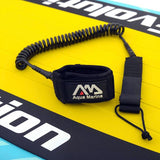 Aqua Marina Coil Leash