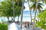 Cokes Surf Camp - AFFORDABLE Maldives!