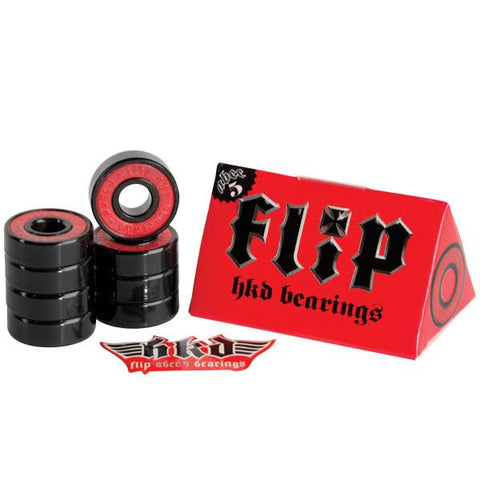 Ride Empire HDK ABEC 5 Bearings