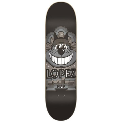 Ride Empire Lopez Gallery 8.25 Deck