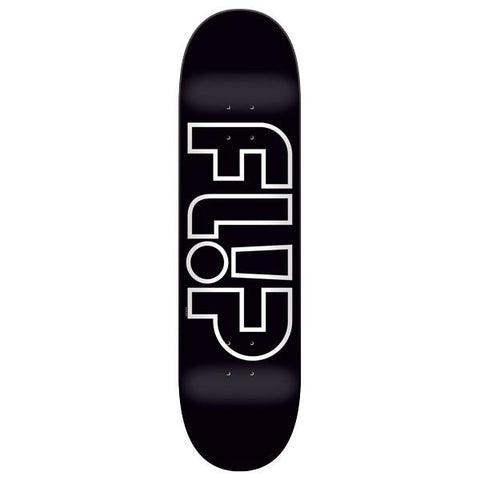 Ride Empire Odyssey Blackout 8.25 Deck