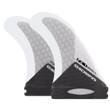 Scarfini FX 1 Quad Single Tab Fins