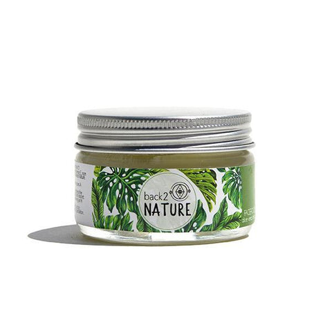 Back 2 Nature - Facefood Day Cream Moisturizer | 50ml