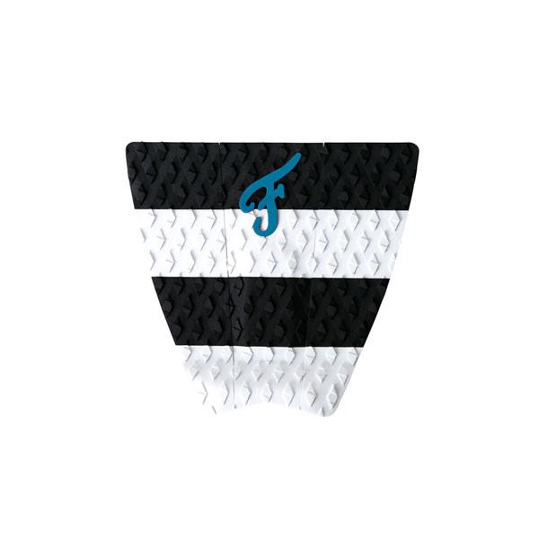Famous Traction Pad Woodlake White Black
