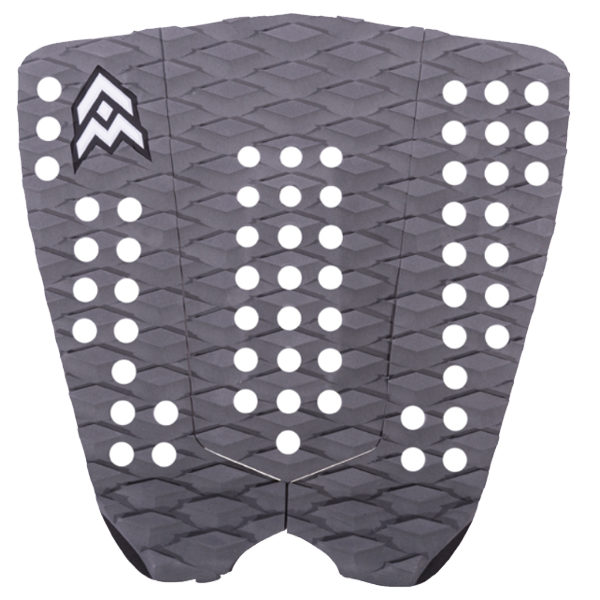 Aerial Material Grip Ezra Traction Pad - Grey