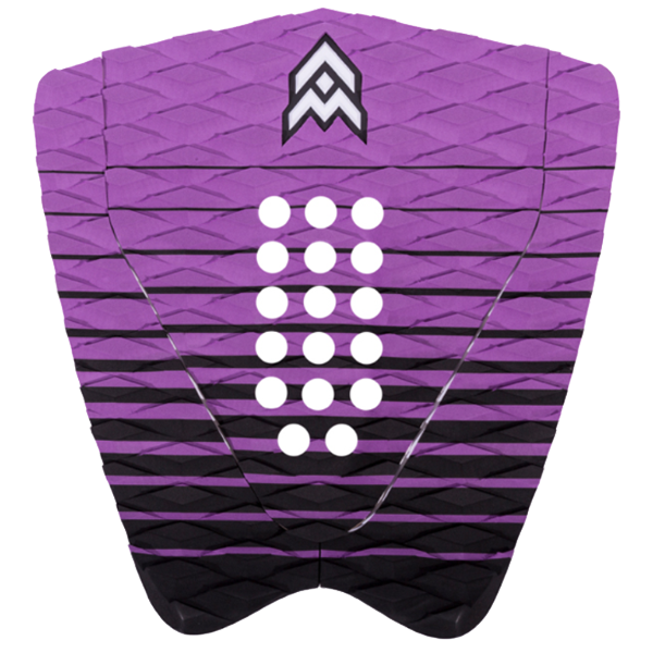 Aerial Material Grip Josh Traction Pad - Purple Fade