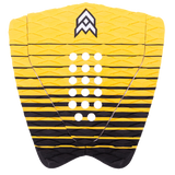 Aerial Material Grip Josh Traction Pad - Yellow Fade