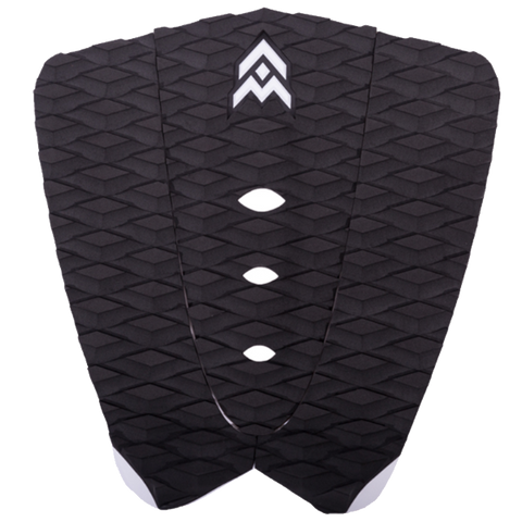 Aerial Material Grip Nate Traction Pad - Black