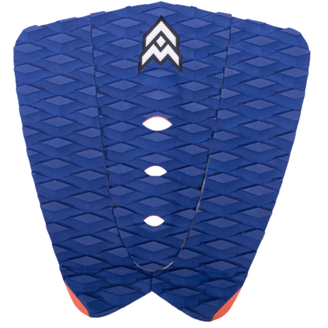 Aerial Material Grip Nate Traction Pad - Navy
