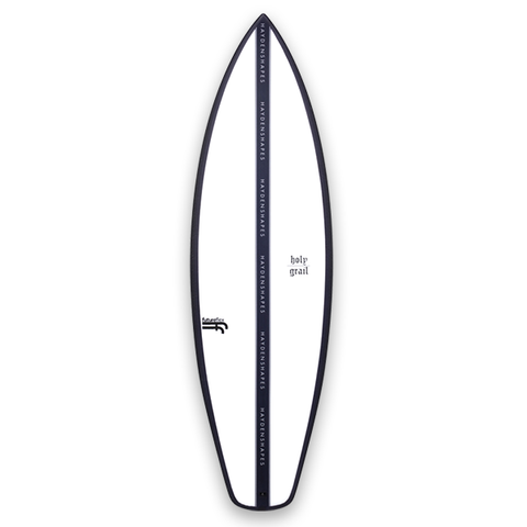 Haydenshapes Holy Grail Surfboard