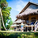 Vanimo Surf Lodge - Papua New Guinea