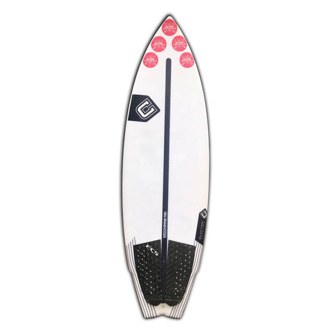 Clayton Twinnie Surfboard | Spine Tek