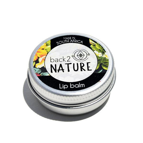 Back 2 Nature - Lip Balm | 28ml