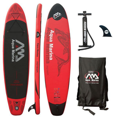 "Aqua Marina Monster 12'0"" Stand Up Paddleboard"