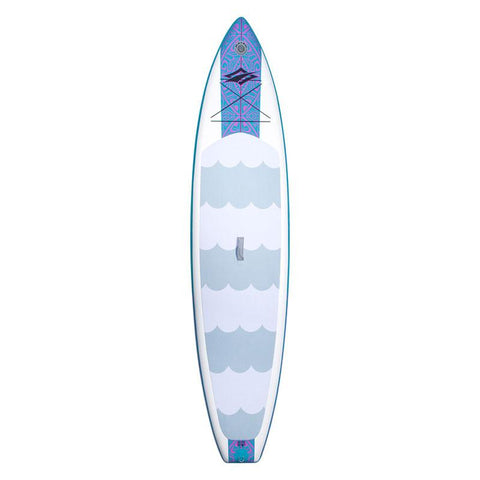 "Naish Alana 10'6"" Ladies Inflatable LT - Stand Up Paddle Board"