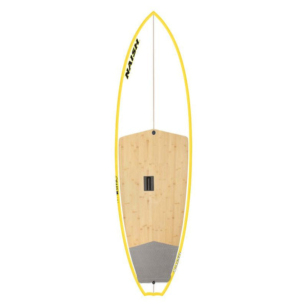 Naish Mad Dog Barebones SUP