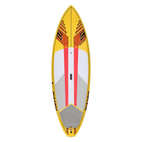 Naish Mad Dog Carbon Pro SUP