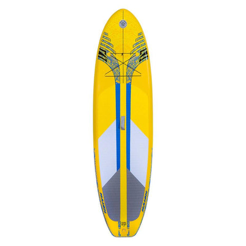 "Naish Mana Inflatible LT 9'10"" SUP"