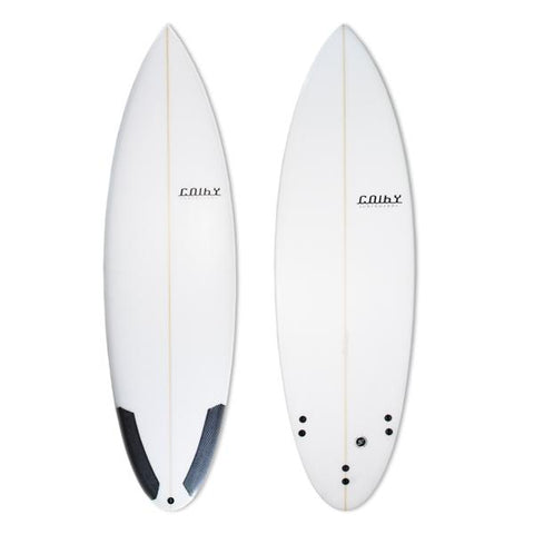 Colby New Pro Surfboard