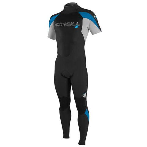 O'Neill Men's Epic 2mm Short Sleeve Wetsuit