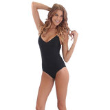 O'Neill Ladies Spectra Ladies Full Swimsuit - Black