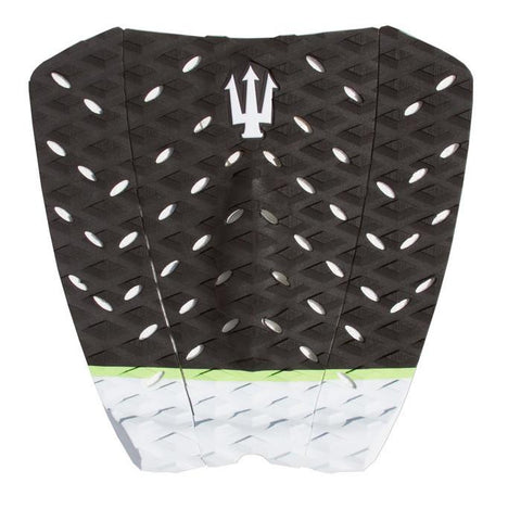 Farking Outline Traction Pad - Black / Lime / White