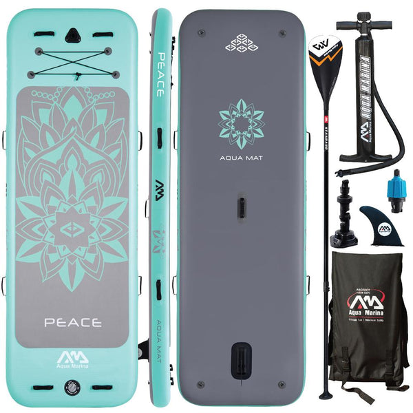 Aqua Marina Peace 9'9 Stand Up Paddleboard