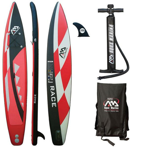 "Aqua Marina Race 14'0"" Stand Up Paddleboard"