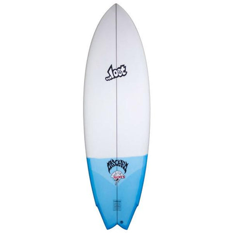 Mayhem - Round Nose Fish Redux - Surfboard