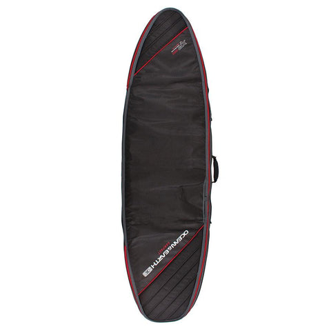 Ocean & Earth Double Compact Shortboard Cover