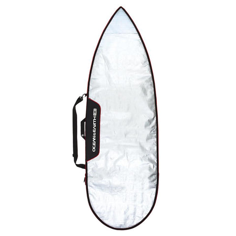 Ocean & Earth Barry Basic Shortboard Cover
