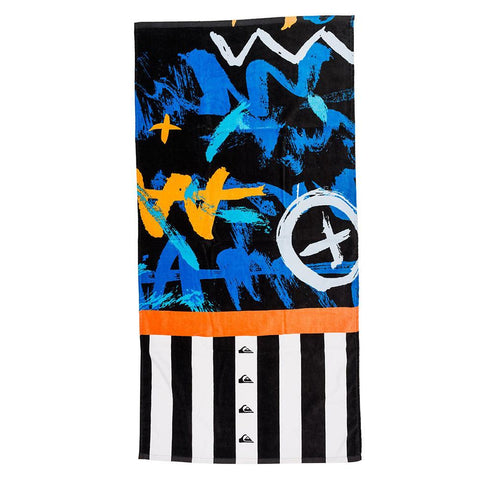 Quiksilver - Beach Day Towel