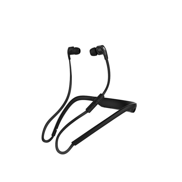 Skullcandy Smokin Bud 2 Wireless In-Ear With Mic 2 - Black
