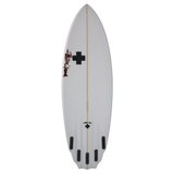 "Doc Laush Gnome Money 6'0"" Surfboard - Ready to Go!!"