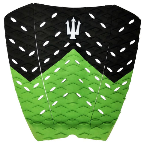 Farking Sharpy Traction Pad - Green / Black