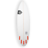 Clayton Swivel Surfboard
