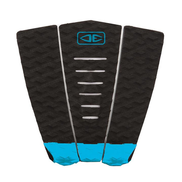 Ocean & Earth Simple Jack Tail Pad - Black / Blue