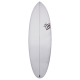 Clayton Egg Surfboard