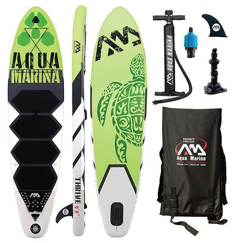 "Copy of AQUA MARINA - Thrive 9'9"" Stand Up Paddleboard"