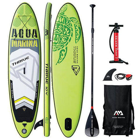 AQUA MARINA - Thrive 10'4 Stand Up Paddleboard