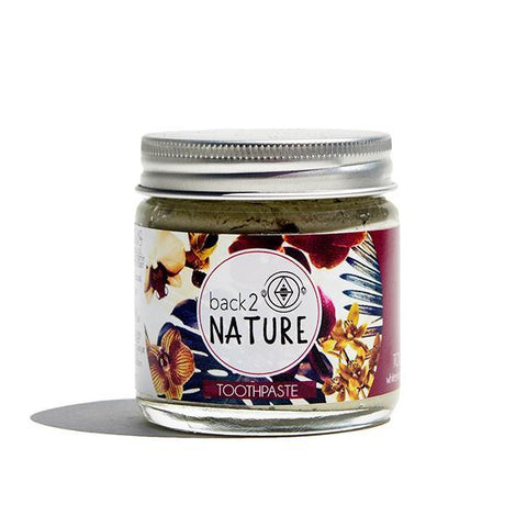 Back 2 Nature - Toothpaste | 100ml