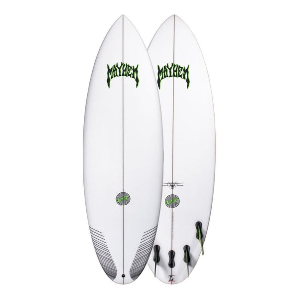 Mayhem - Puddle Jumper HP RND Surfboard
