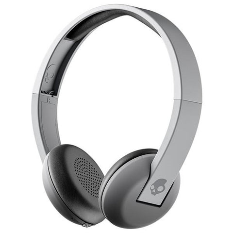 Skullcandy Uproar Wireless On-Ear - Street / Gray