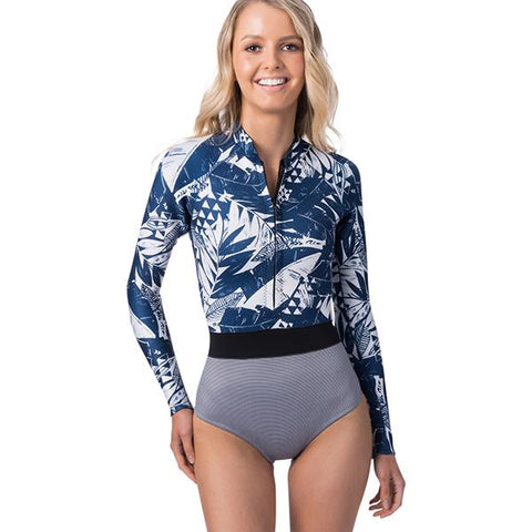 Rip Curl - Ladies Searchers Long Sleeve Spring Wetsuit