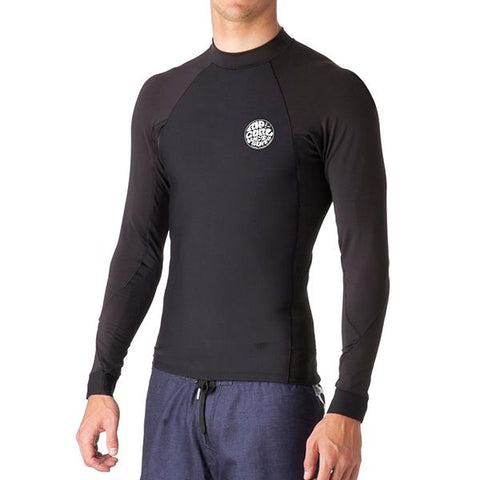 Rip Curl - Mens Flash Bomb Long Sleeve Wetsuit Jacket