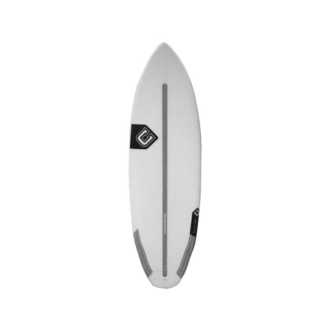 Clayton Winger Surfboard - Epoxy